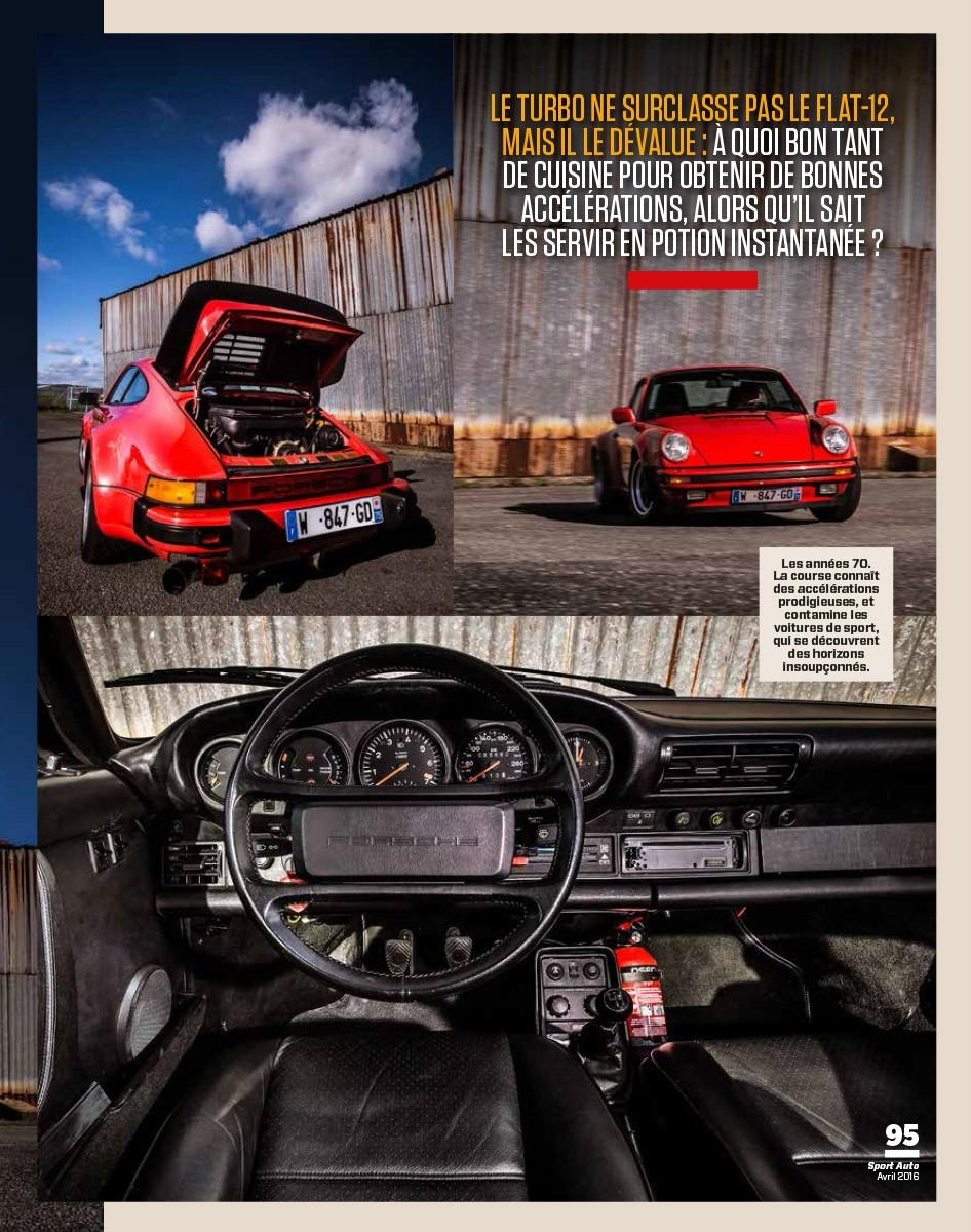 Ferrari 2016 Pret >> Actualités - Sport Auto – De Widehem Automobiles...